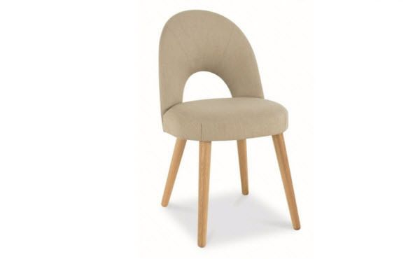 Stockholm stone uph dining chair, Dining - Dining Chairs - Dining Chairs