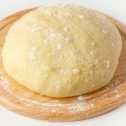 Jogurtové těsto se sýrem