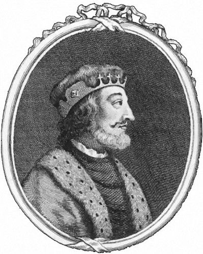 Malcolm III King of Scotland His daughter Matilda/Edith married King Henry I making him my ancestor on both my maternal & paternal sides