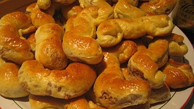 "Orechové rožky ~ iGURMAN.com - Gabrielov ""Food blog""."