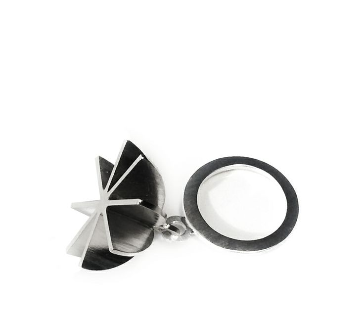 Circus ring by Anniina Dunder-Berg 2014