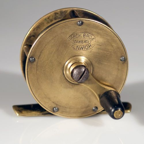 17 best images about vintage fly fishing reels on for Best fly fishing reels
