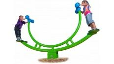 Spin Play - Commercial Playground Equipment by APCPLAY