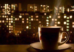 kávézási szokások