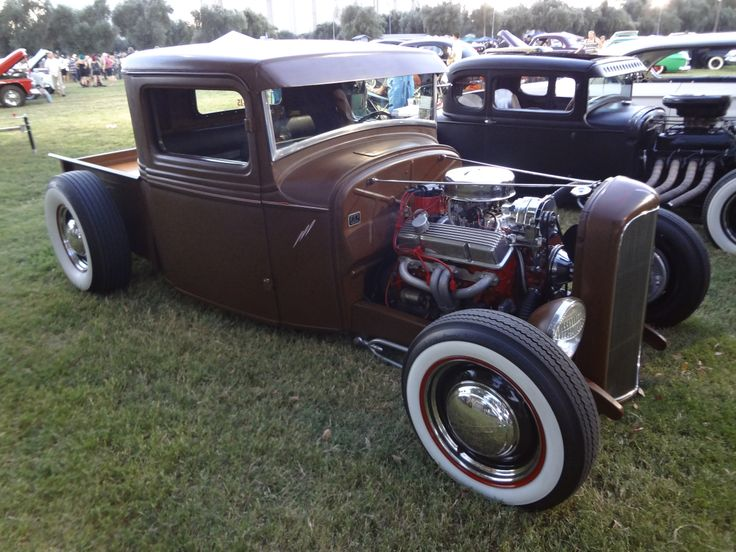 211 Best Ratrods Images On Pinterest Rat Rods Custom Cars And Rats