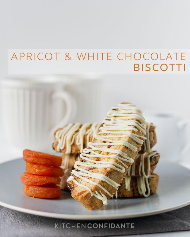 apricot white chocolate biscotti biscotti kitchen biscotti adapted ...