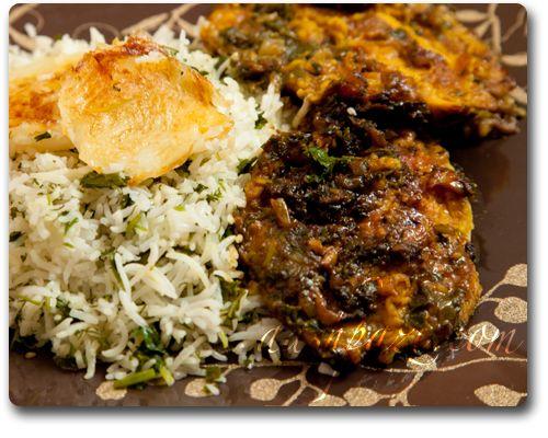 baghali polo ba mahicheh recipe for chicken
