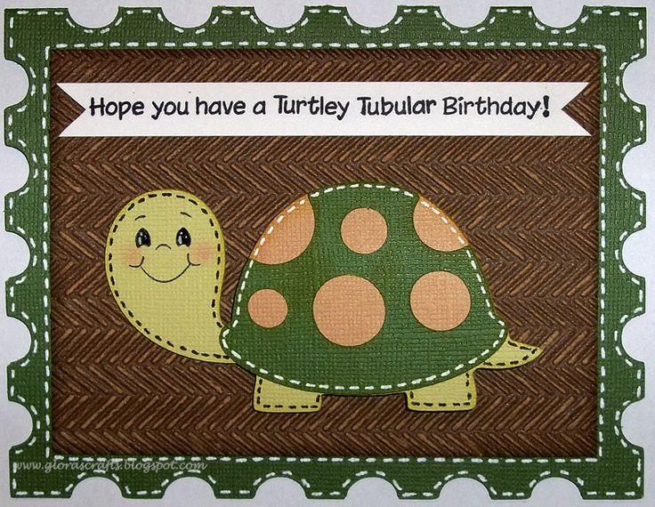 14 best cricut critter turtle images on pinterest cricut cards create a critter turtle cricut cardshappy birthday bookmarktalkfo Images