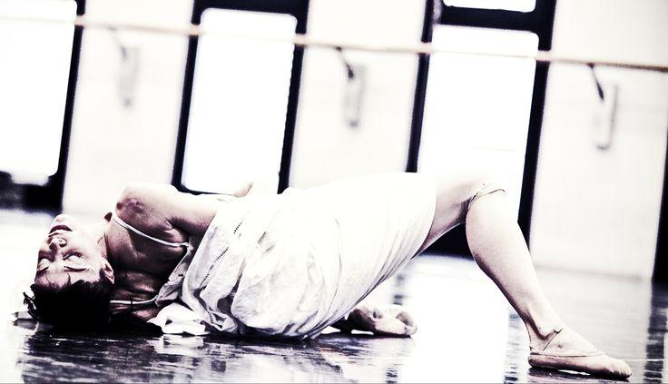 Sabrina Brazzo rehearsing L'altra metà del cielo - 2012/2013 Season http://www.youtube.com/watch?v=tWYQK_ccCww