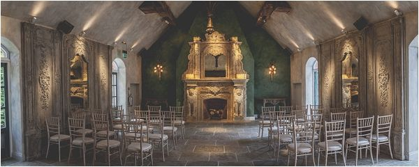 French Chateau Wedding Venue in UK Le Petit Chateau