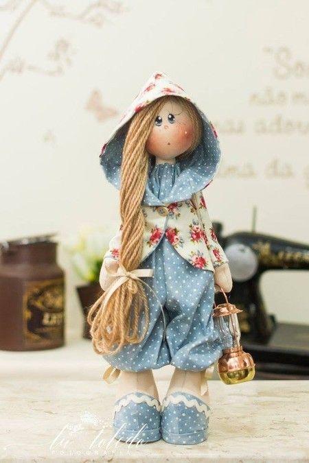 Coleção Preciosas - Safira (projeto) - Casinha de Bonecas