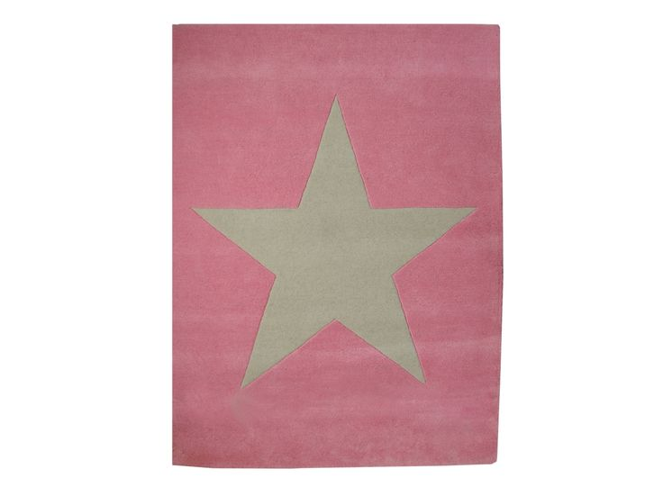 Matta Estrella, rosa - Bonti