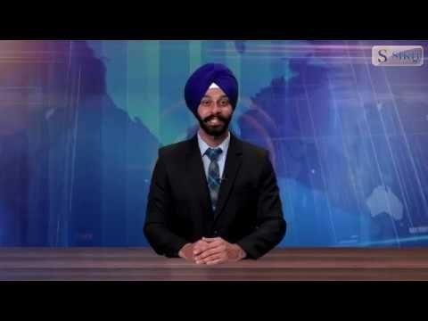 Sikh TV Punjabi News Bulletin 03/01/2018