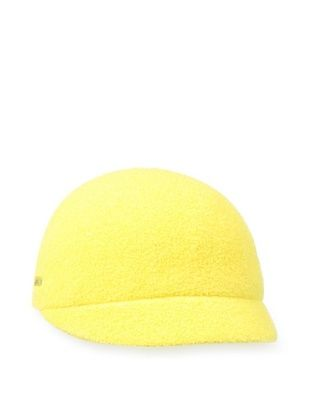 61% OFF Kangol Women's Bermuda Deeto Hat (Mellow)