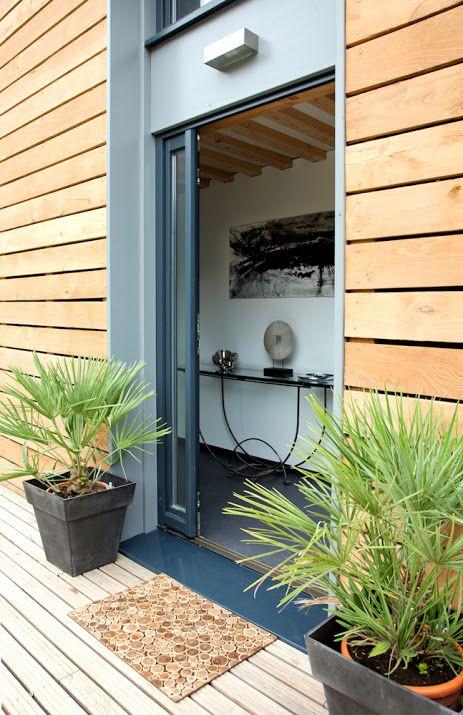 48 best Maison bois images on Pinterest Wooden houses, House