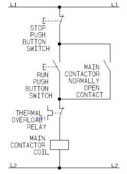 How to Learn DOL Electric Motor Control