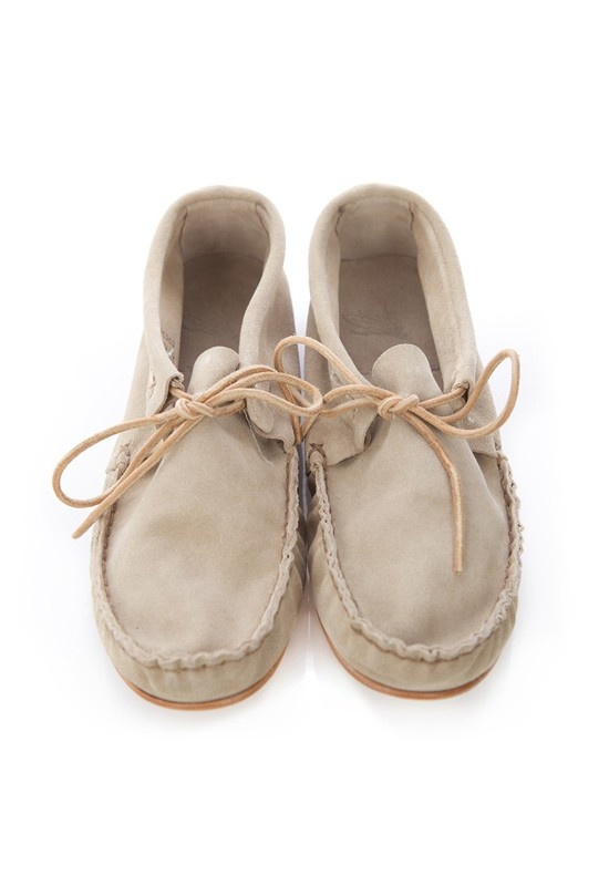 ndc shoes, moccasin