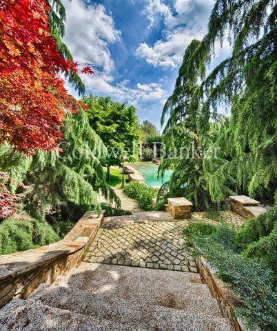 Lujosa villa rústica 1200 m2. | Matadepera | V0006SQ | Coldwell Banker Sant Cugat