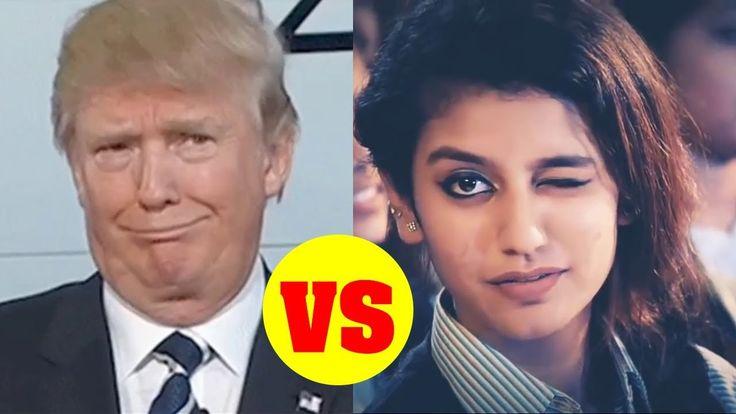 New Funny Whatsapp Status Video 2018 - Priya Parkash Varrier vs Trump......... #funny_whatsapp_status #funny_whatsapp_video #funny_whatsapp-video_status #funny_whatsapp_status_video #funny_whatsapp_status_download #funny_whatsapp_video_download