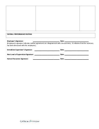 Best 25+ Employee performance review ideas on Pinterest - sample employee evaluation form