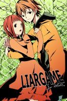 Liar Game. by inma
