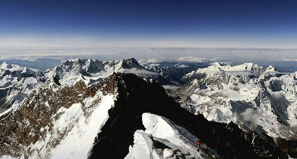 Panorama 360º Monte Everest | O Meu Passaporte - Viagens Baratas, Voos Baratos, Hoteis Baratos, Turismo, Lowcost