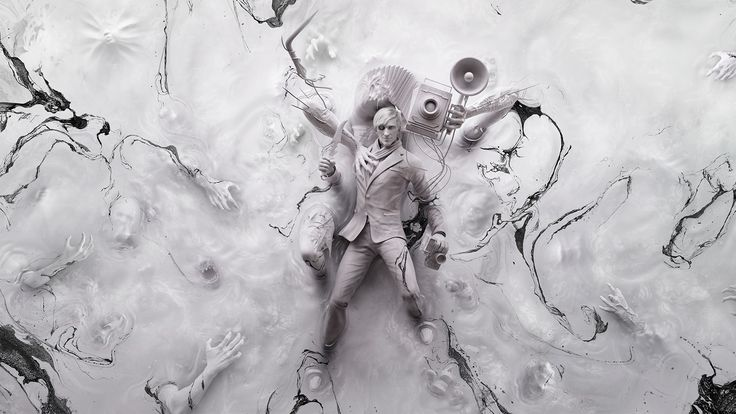 'The Evil Within 2' is better because it spaces out the scaresThe Evil Within 2 is weird gross and scary. But that's okay because it balances all that with exploration and figuring out what the hell is going on. I can then get back to fleeing disgusting buzzsaw creatures -- or occasionally stabbing them in the... Credit to/ Read More : http://ift.tt/2wHgANh This post brought to you by : http://ift.tt/2teiXF5 Dont Keep It Share It !!