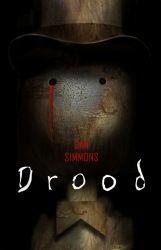 Drood (2012) - okładka