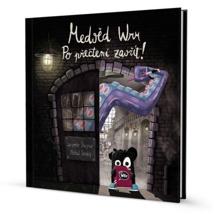 Nahlédněte do knihy, která chce děti zase naučit číst - Žena.cz - magazín pro ženy