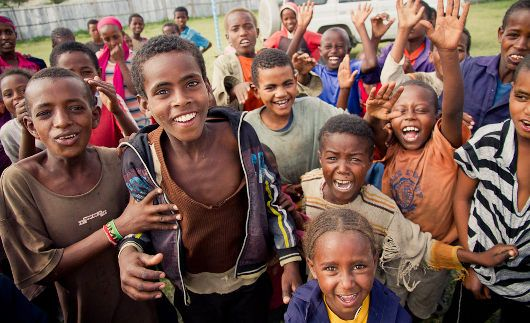 My trip to Ethiopia in 34 pictures. Click image for more.