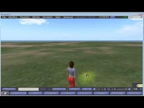 5 minuti con sim on a stick - YouTube