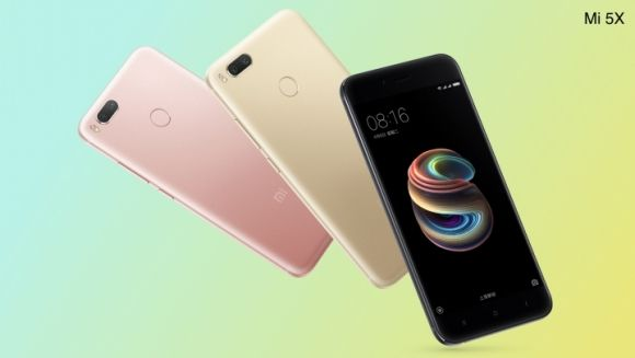 Xiaomi Mi 5X marries the Mi 6s camera with a Redmi Note 4  Xiaomi is doing what they do best yet again and has launched a brand new mid-range smartphone called the Mi 5X thats honing in on two big features  its camera and the desire to be trendy. Well that and a killer price tag.  The Xiaomi Mi 5X gets a 5.5-inch Full HD display in front with a Snapdragon 625 processor inside paired with 4GB of RAM and 64GB of internal storage. Those are some decent specs but one thing thats rather…