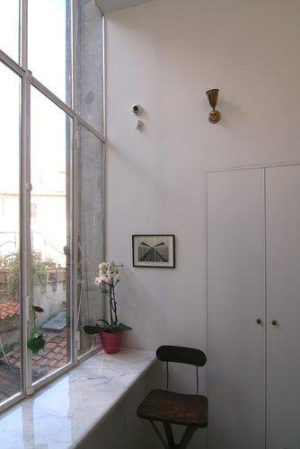 Kitchen detail Private appartment in the heart of #Rome Collaborator with Manfredi Pistoia Architetti