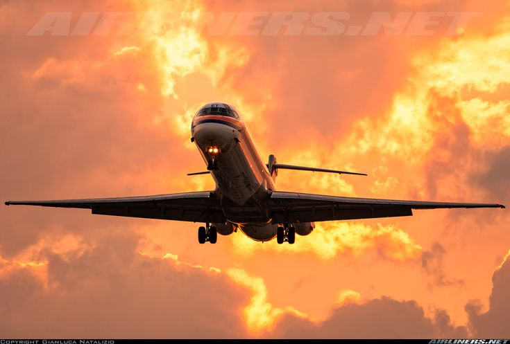 McDonnell Douglas MD-82 (DC-9-82) - Meridiana (Meridiana Fly) | Aviation Photo #3897549 | Airliners.net
