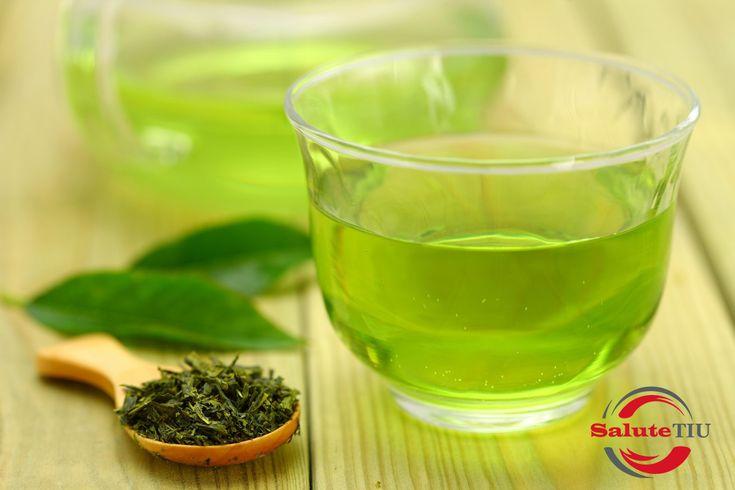 Superiore 10 Superfoods lotta Contro il Cancro Tè verde