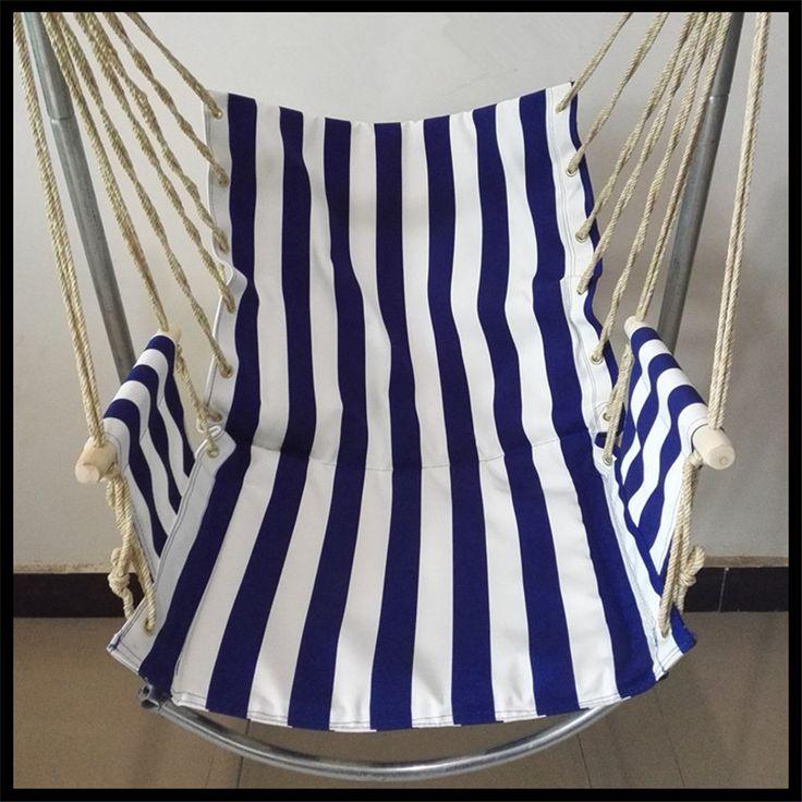 Actualización anti depresión de súper carga estudiantes artefacto dormitorio cama columpio al aire libre silla de lona en Hamacas de Muebles en AliExpress.com | Alibaba Group
