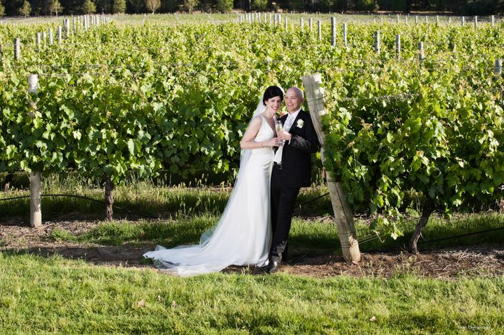 Set in the picturesque Brookland Valley Vineyard, overlooking the Willyabrup Brook, we have the advantages of extraordinary natural beauty at our fingertips to host your reception.