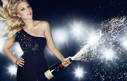 3482113996_1cabca0206.jpg (500×319)  Animated champagne bottles  popping/exploding on down beat with AP talks about champagne