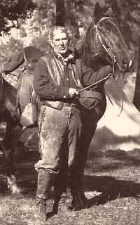 """""""My inspiration to write has always come from nature.  Character and action are subordinated to setting.""""  Zane Grey"""