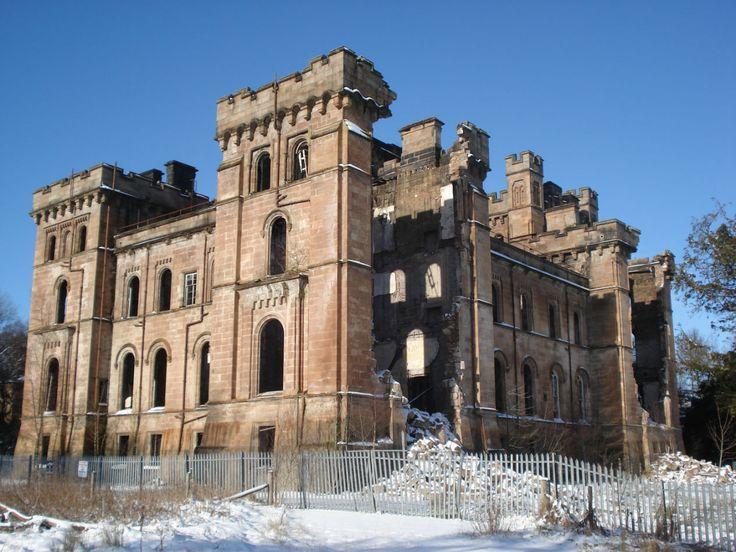 Lennox Castle, Lennoxtown
