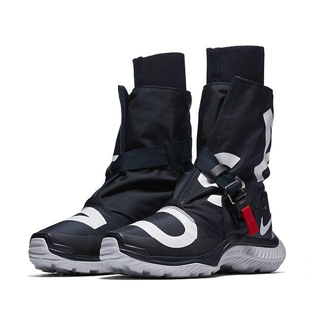 mirar televisión Adversario Esperanzado  Nike Gaiter Women's Boot   Boots, Nike boots, Womens boots
