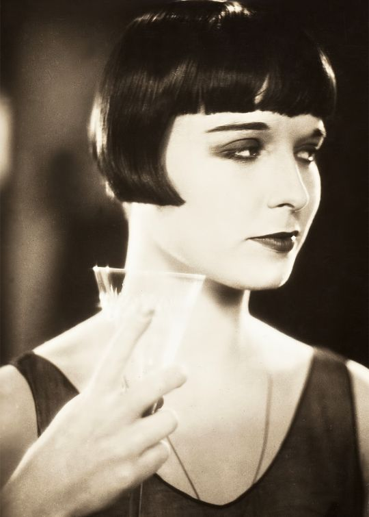 Louise Brooks, Diary of a Lost Girl (1929)