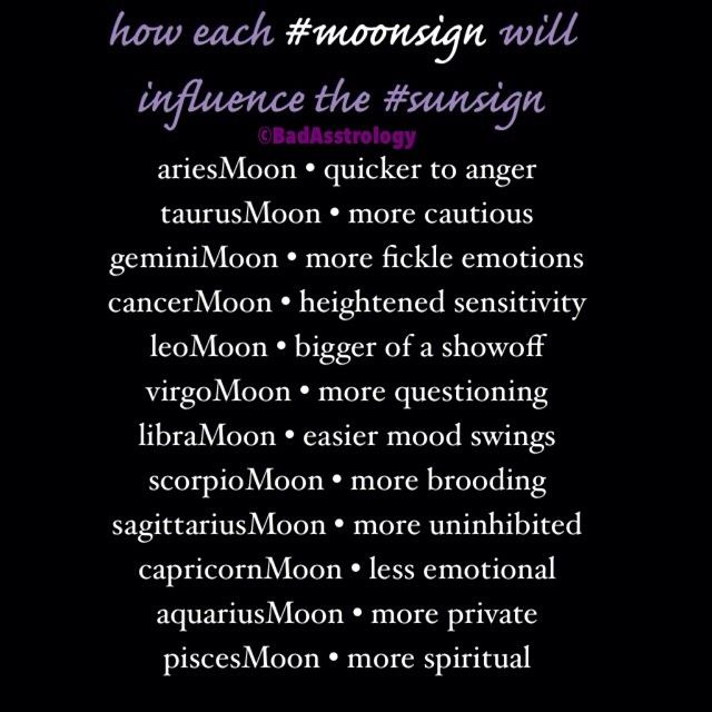 moon influences.    #Zodiac #Astrology For related posts, please check out my FB page:  https://www.facebook.com/TheZodiacZone