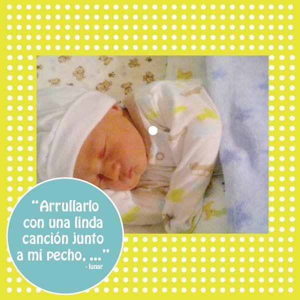 Canciones de cuna y consejos para dormir a tu bebé | Blog de BabyCenter