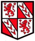 1890, Brackley Town F.C. (Brackley, Northamptonshire, England) #BrackleyTownFC #UnitedKingdom (L14347)
