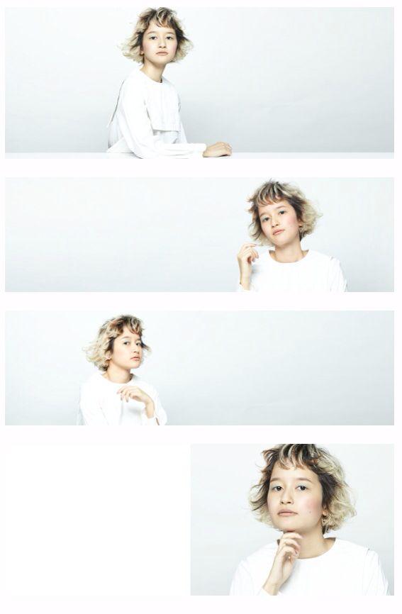 髪型/hairstyle/ボブ/ヘアスタイル