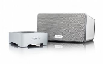 Sonos PLAY:3 BUNDLE Video