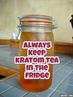 What is the best way to take kratom? There are numerous techniques for ingesting kratom. You can chew its leaves, ingest the powder, or make a tea with it. Kratom tea is the simplest and, most likely, the most efficient method of taking kratom. [caption id=