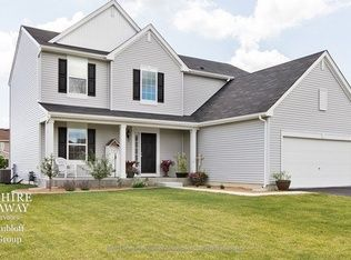 278 Windett Ridge Rd, Yorkville, IL 60560 | Zillow