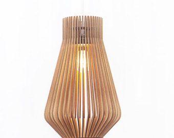 20 beste idee n over houten lamp op pinterest led lamp houten lampen en designverlichting - Eettafel schans ...